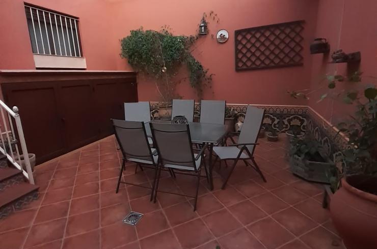 Casa en la Barriada el Gallo, Arahal (Sevilla)