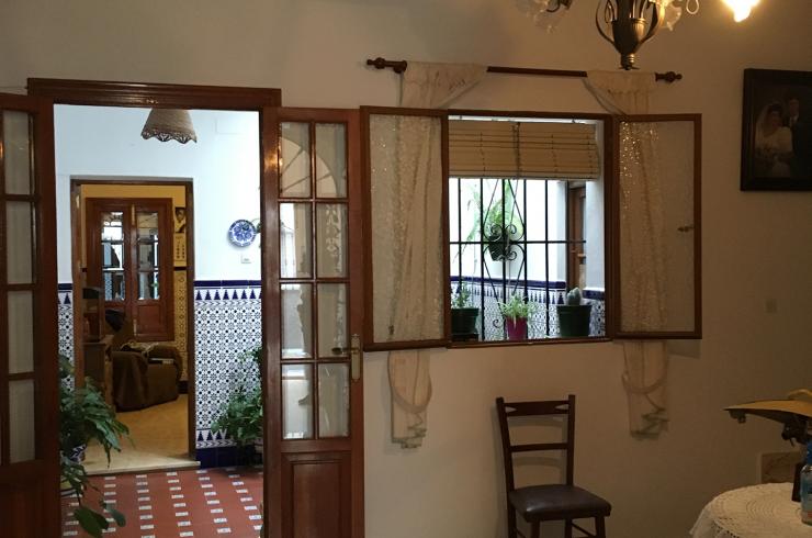 Casa en Zona el altillo en Arahal (Sevilla)