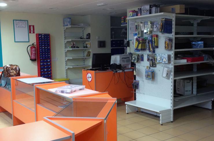 Local Comercial Zona La Victoria, Arahal (Sevilla)