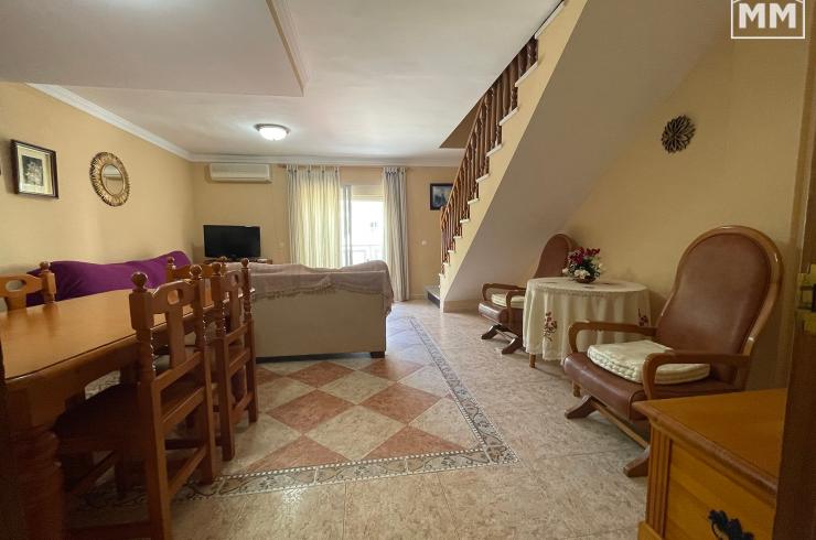 Apartamento Duplex Torremolinos (Málaga)