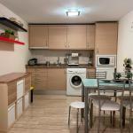 Apartamento en el centro de Torremolinos (Málaga).