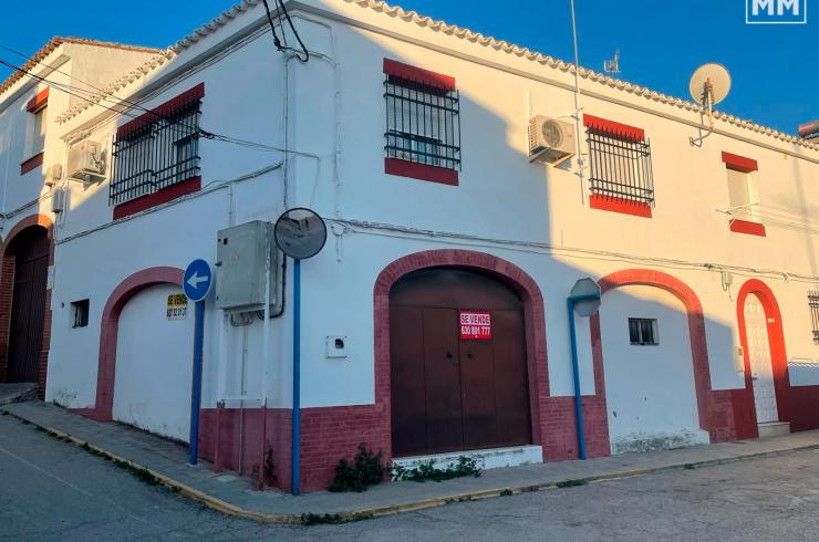 Local Comercial en Arahal (Sevilla)